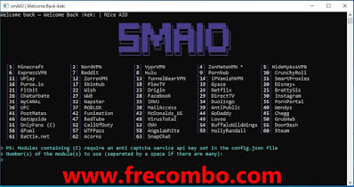 sMAIO MULTICHECKER [PAID TOOL] SUPPORT 60+ MODULES