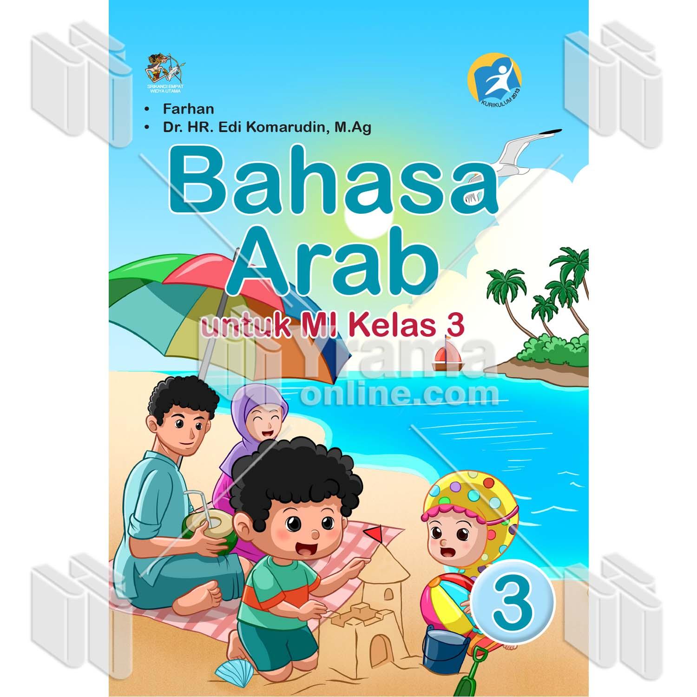 Bahasa Arab Mi Kelas 3 Pemandangan Alam م ن اظ ر العا ل م Sudut Pustaka