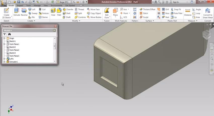 autodesk inventor 2012 download