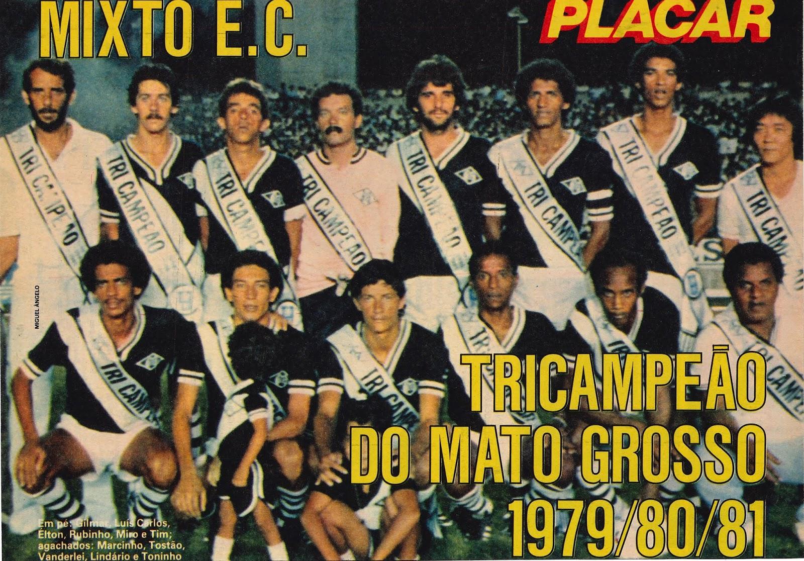 Elton, Gilmar, Miro, Tim, Luiz Carlos Beleza, Valter, Gonçalves, Tostão, Vanderlei, Marcinho e Toninho Campos.