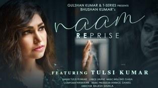 Naam Reprise (Sad Version) Lyrics - Tulsi Kumar