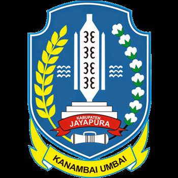 Logo Kabupaten Jayapura PNG