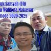 Ayo UQ Maju Untuk Masyarakat Kota Makassar