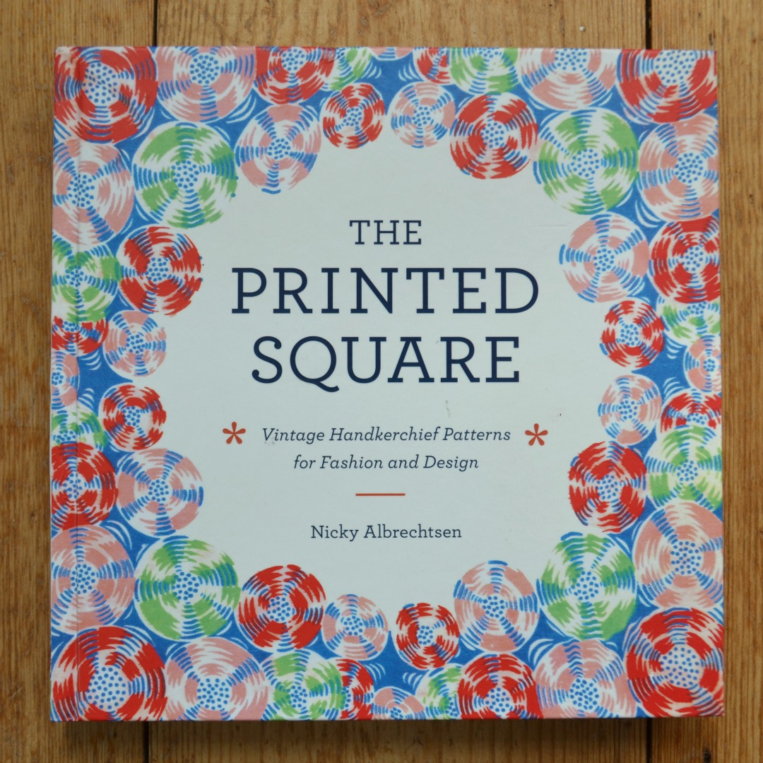The Printed Square
