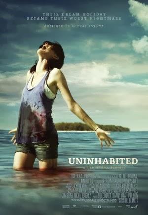 obscurendure: Review - Uninhabited (2010 - Dir  Bill Bennett)