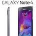Samsung Galaxy Note 4 N910H Rom Yükle