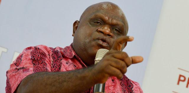 Apresiasi Keputusan Lockdown Papua, Natalius Pigai: Pemerintah Pusat Jangan Asal Tolak!