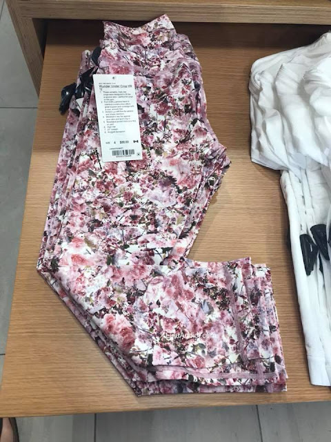 lululemon blossom-spritz-wunder-under