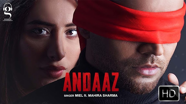 Andaaz Song Lyrics | Miel | Latest Punjabi Songs 2020 | New Songs 2020 Lyrics Planet