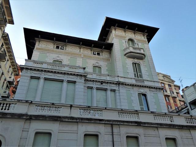 Villa Marmori Ceretti