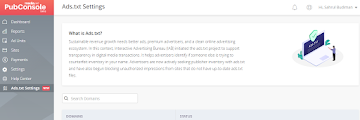 Panduan Cara Optimize Ads.txt Media.Net di Blogger