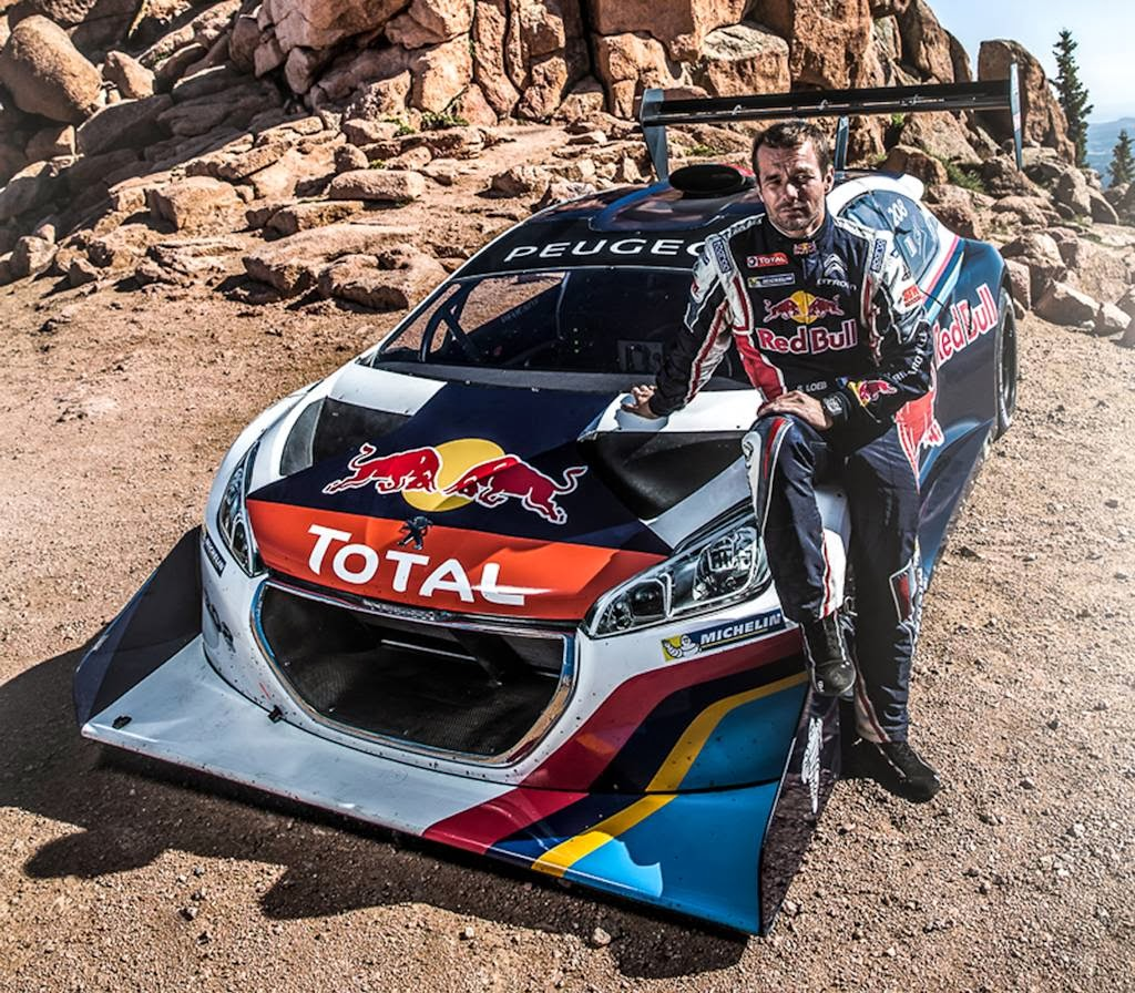 peugeot 208 t16 pikes peak scoops two awards philippine car news car reviews and prices. Black Bedroom Furniture Sets. Home Design Ideas