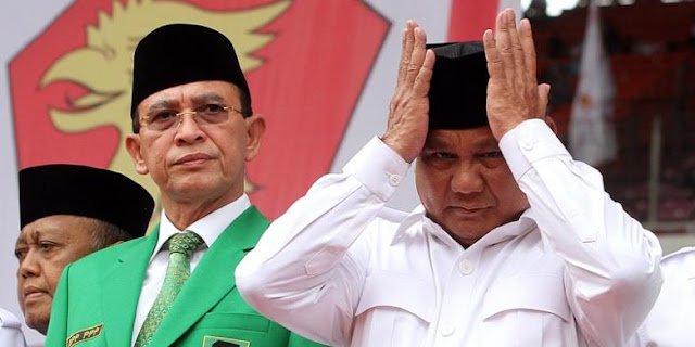 Duh, Prabowo Dalam Kebingungan, Begini Analisa Pengamat Dari IPI