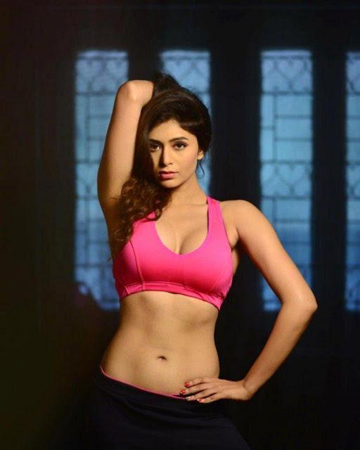 Bollywood Actress Ritabhari Chakraborty Hot Gallery