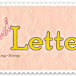 Monthsary Letter in Creative Ways #6: Happy 33rd Monthsary