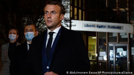 Γαλλία: Εκτεταμένες επιχειρήσεις κατά ισλαμιστών
