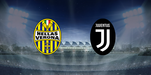 مباراة يوفنتوس وهيلاس فيرونا بتاريخ 21-09-2019 الدوري الايطالي