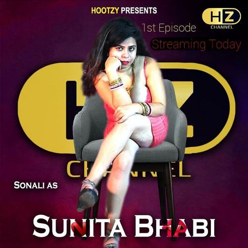 Sunita Bhabhi 2020 Hindi S01E01 Hootzy Web Series 720p 230MB x264