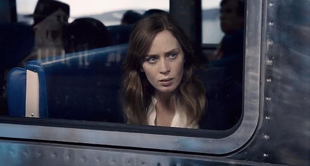 """Baseado no best-seller de Paula Hawkins, """"A Garota no Trem"""" ganha primeiro trailer"""