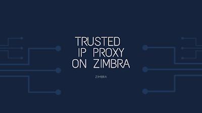 Menambahkan Original IP Ke Zimbra Log