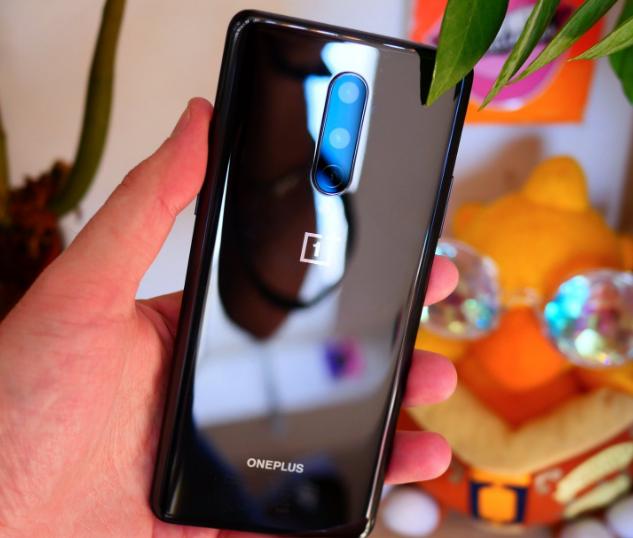 سعر ومواصفات OnePlus 8