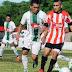Torneo Regional Amateur: Sportivo Tintina 2 - El Quemado 1.