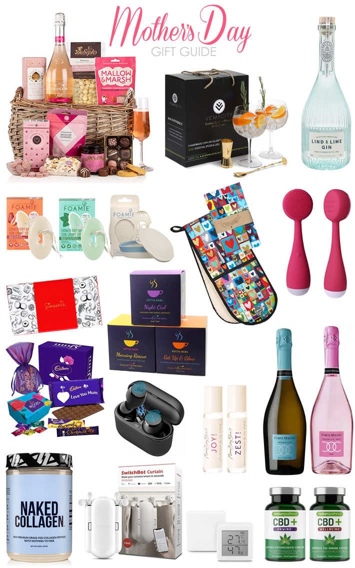 Best Gifts for Mum