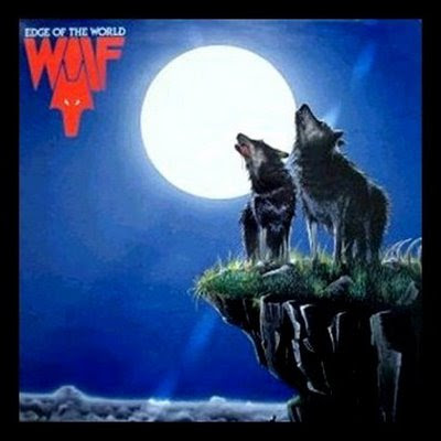 Wolf Edge of The World 1984