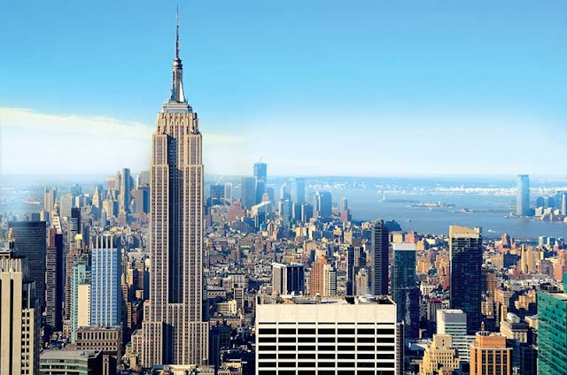 New York Travel with 10 destinations not to be missed