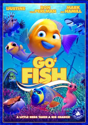 Go Fish! [2019] [DVD R1] [Subtitulada]