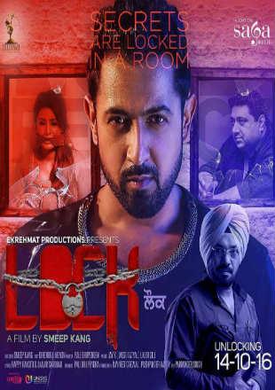 Lock 2016 Full Punjabi Movie Download HDRip 720p ESub
