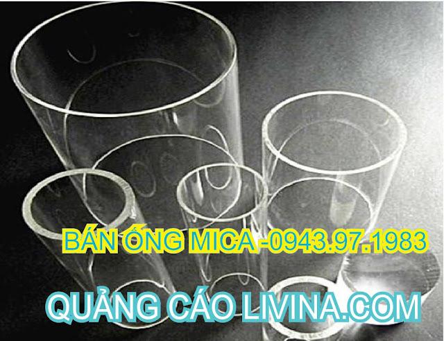 http://quangcaolivina.com.vn/ban-mica/mica-ong-tron/