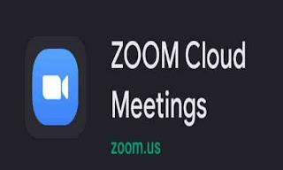 Cara menghapus akun zoom cloud meetings permanen