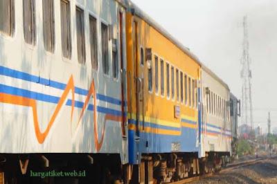 Harga Tiket Kereta Pasundan Maret 2019