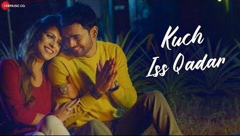 Kuch Iss Qadar Lyrics - Shubham Singh Rajput