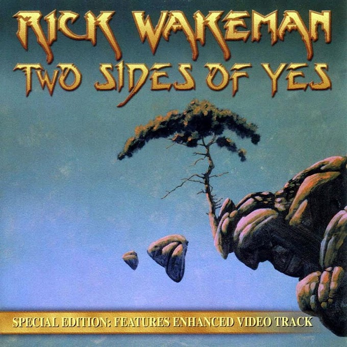 Rick Wakeman - Two Sides Of Yes (2001)