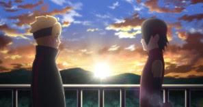 Boruto: Naruto Next Generations – Episódio 167 – A decisão deles