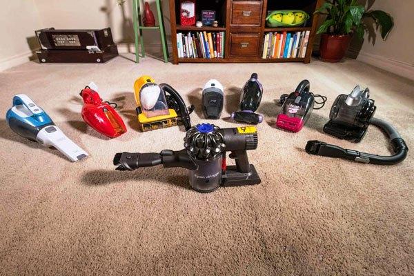Kegunaan Rahasia Dari Vacuum Cleaner