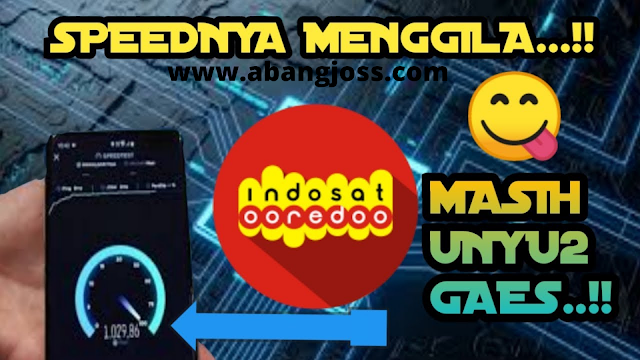 APN Indosat 4G