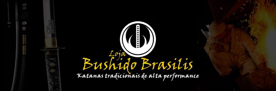 Bushido Brasilis