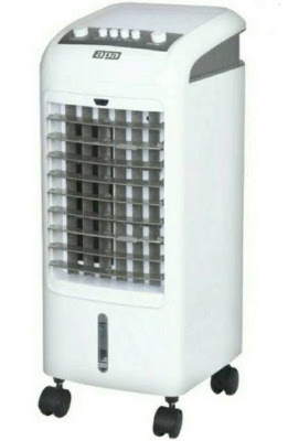 Krisbow APA evaporative air cooler 250 CMH