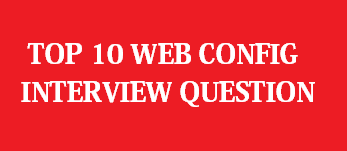Top 10 Asp.net Ceb Config Interview Questions