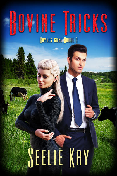Bovine Tricks cover