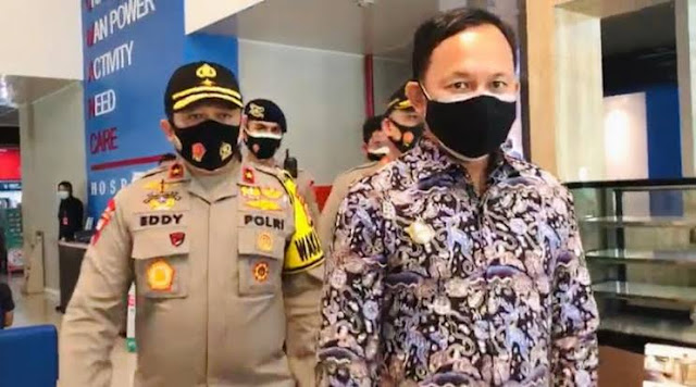 Bima Arya Tak Cabut Laporan karena Perintah Kapolda, Tokoh Papua: Jelas HRS Dikriminalisasi