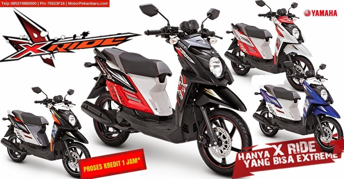 Kumpulan Harga Sepeda Motor Trail: Harga dan Spesifikasi ...