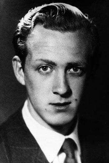 Capelli uomo stile anni 30