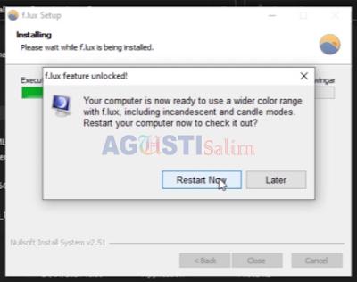 Install aplikasi ini agar mata Anda tetap aman saat di depan layar Monitor Laptop / PC