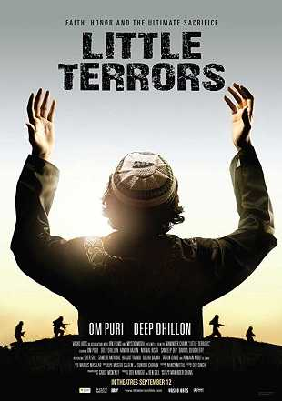 Little Terrors 2014 Full Hindi Movie Download BRRip 720p