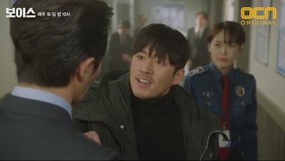 Hero & Heroin Drama Korea Voice, Jang Hyuk, Lee Ha Na, Kim Jae Wook,