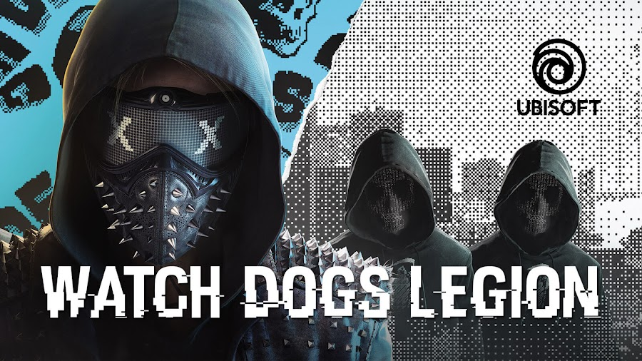 watch dogs legion confirmed ubisoft open world wd3 game